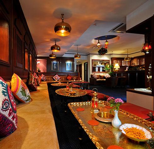 Rajdoot Tandoori - An Award-Winning Indian Restaurant Serving Fine