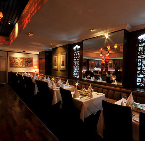 Rajdoot Tandoori - An Award-Winning Indian Restaurant